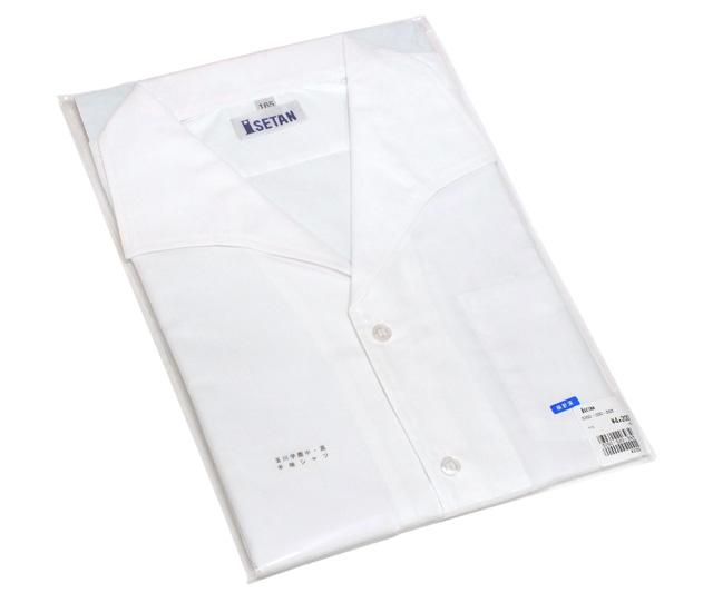 半袖玉シャツ-袋入り