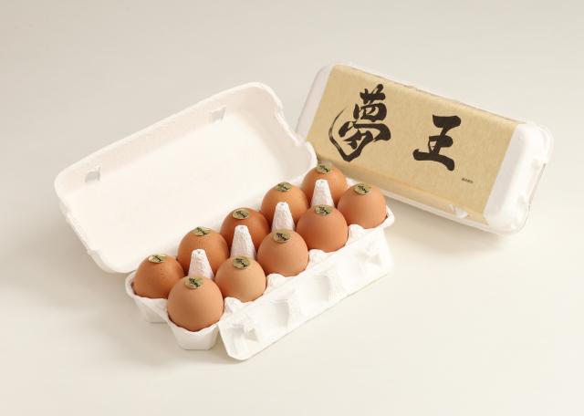 夢王10個入り【別途送料】