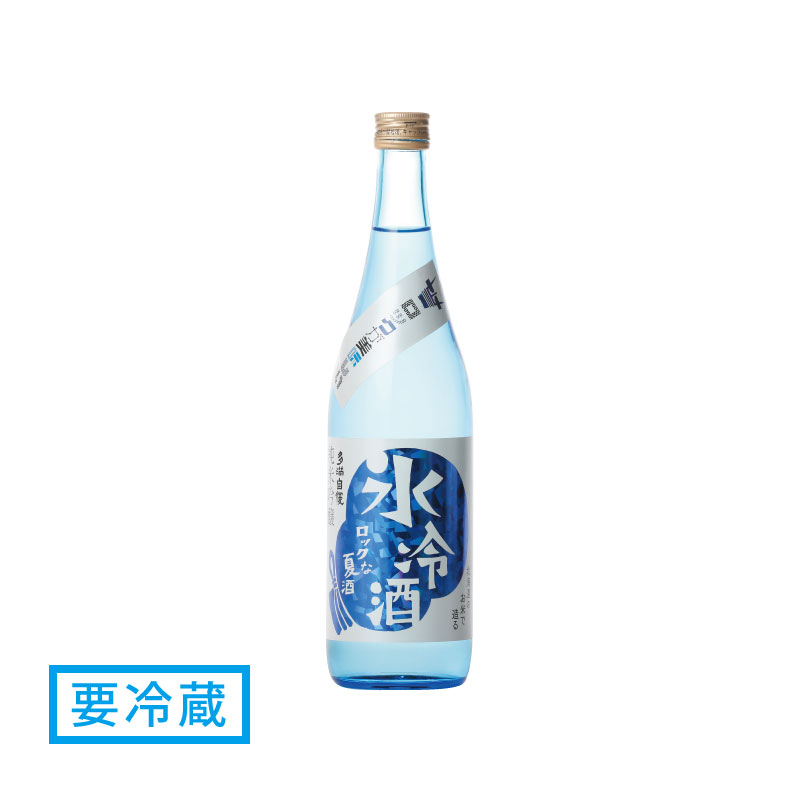 多満自慢 「氷冷酒」 720ml
