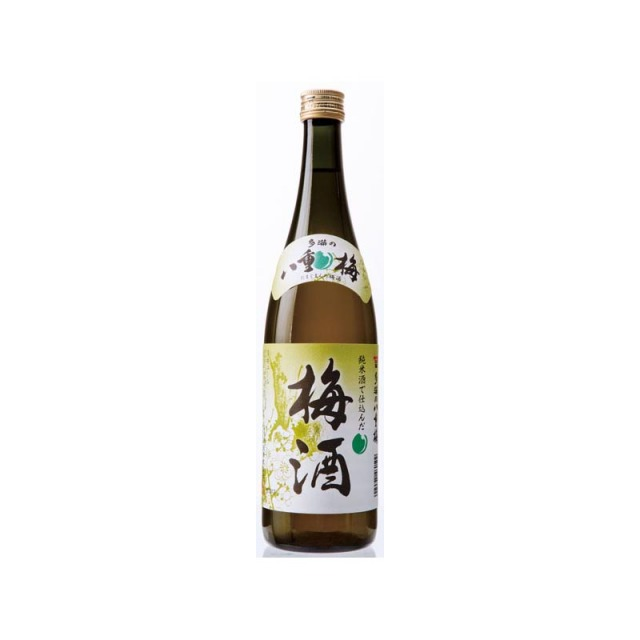 多満の八重梅 梅酒 720ml (リキュール)