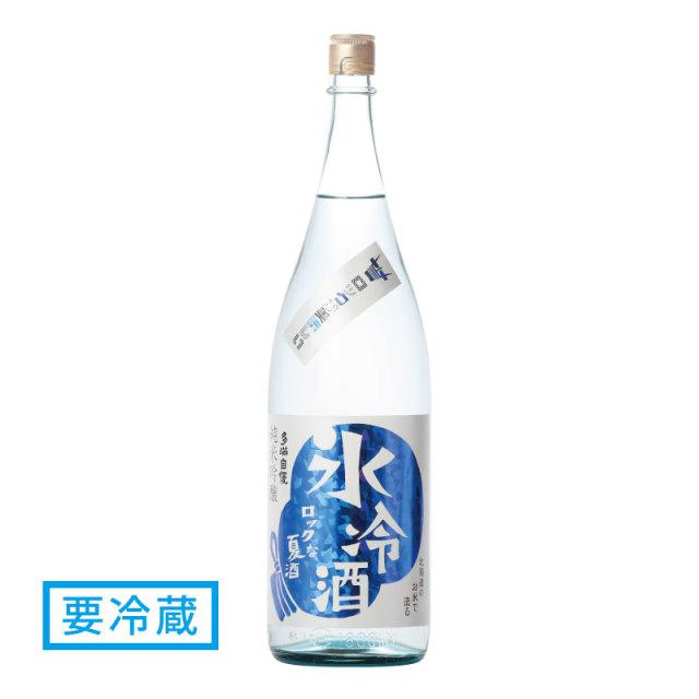 多満自慢 氷冷酒 1800ml