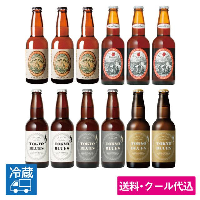 R.3 秋ビール福福セットB<送料込み・お得セット>