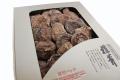 【九州産原木栽培!進物用香信】「香信しいたけ(6cm〜9cm)190g SD_40 ギフト番号:1
