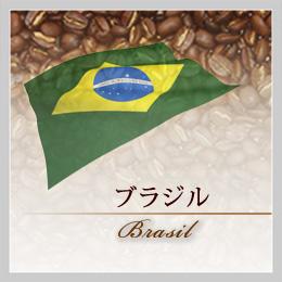 ブラジル(オーガニック)