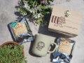 リサラーソン「ライオン」マグカップ(木箱入り)コーヒーギフト(母の日ラッピング)