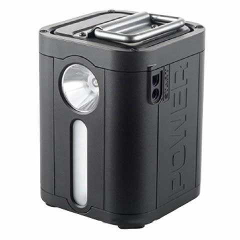 ポータブル電源・蓄電池 99Wh