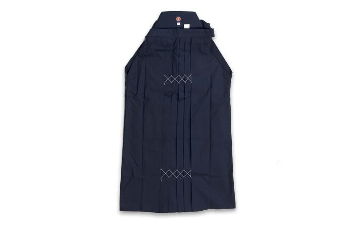 紺テトロン袴普及品