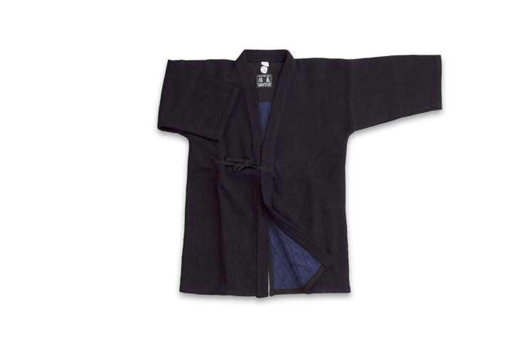 信義二重剣道衣