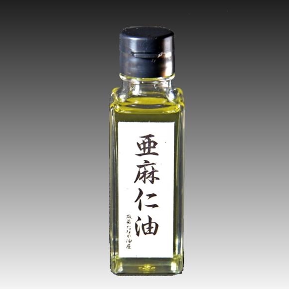 亜麻仁油 90g