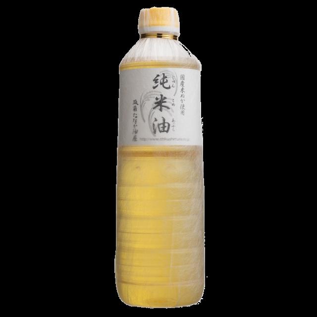 純米油 900g