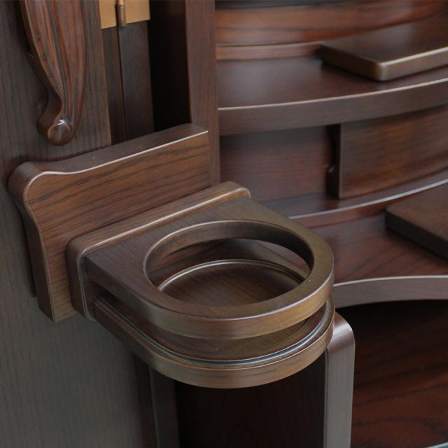 家具調仏壇 フィオーレ タモ