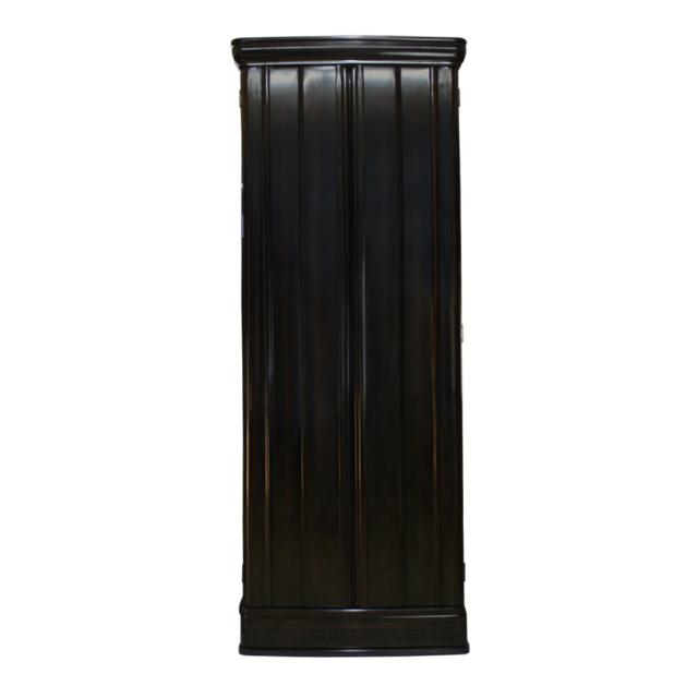 家具調仏壇 グレース 黒檀