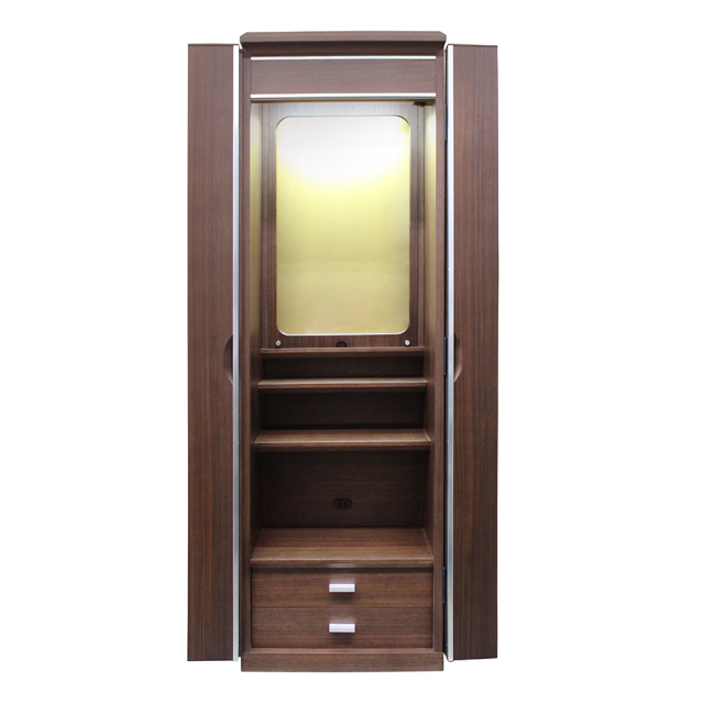 家具調仏壇 ビータ1251 ウォールナット