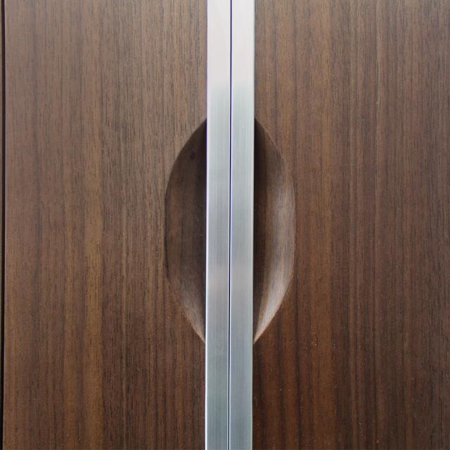 家具調仏壇 ビータ1254 ウォールナット