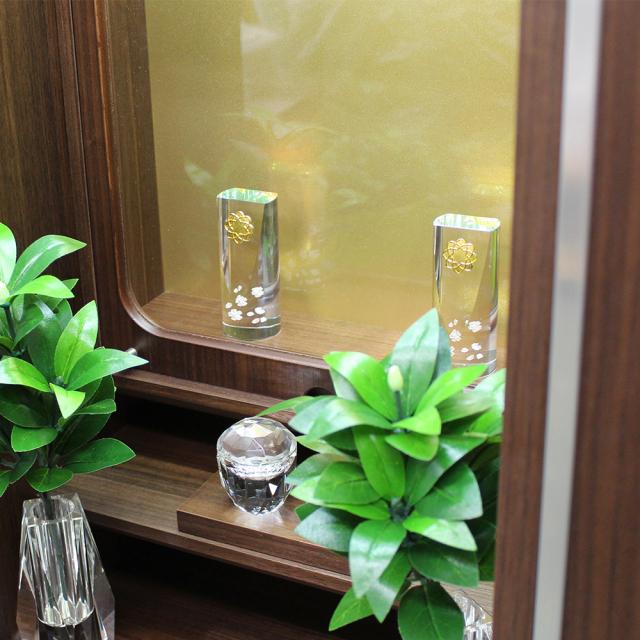 家具調仏壇 ビータ1255 ウォールナット