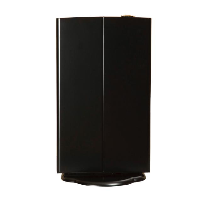 ブック型 ブラック