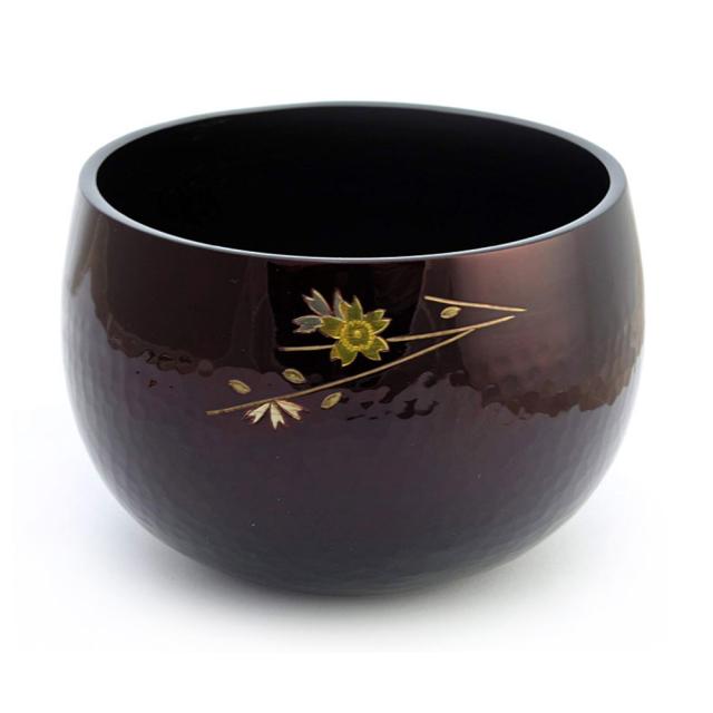 大徳寺りん ワインレッド