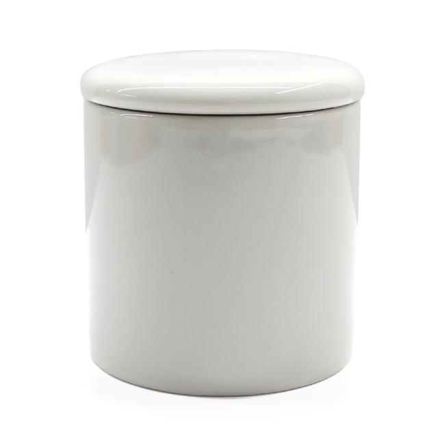 ミニ骨壺 純白