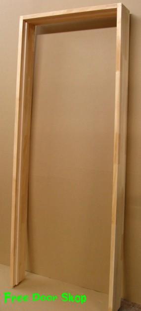 室内対応 建具ドア枠   (frame-001)