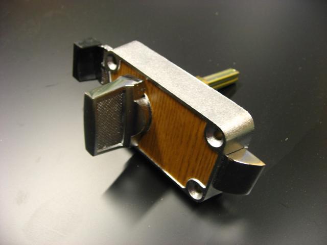 円筒ノブ×ツマミ トイレ用 表示錠タイプ(wc-001)