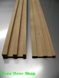 室内対応 建具引戸枠(frame-002)高さ:1000mm〜1800mm以下×幅:1820mm以下対応です。
