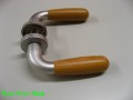 レバーハンドル空錠タイプ    (m-019)