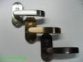 レバーハンドル トイレ用 表示錠タイプ(m-003)