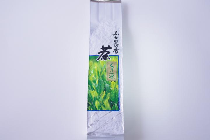 くき茶 200g (高葉)