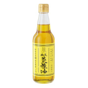 たなつもの純正菜種油 330g (なたね油)
