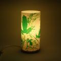 ユニークなライトでお部屋を明るく