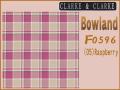Bowland F0596-05