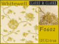 Whitewell F0602-01