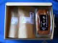 ブルマンブレンド・モーニングハイ・パウンドケーキ(チーズ)1個の詰め合わせカートン入り