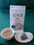玄米茶&ジャスミン 3g×8P