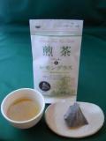 煎茶&レモングラス 3g×8P
