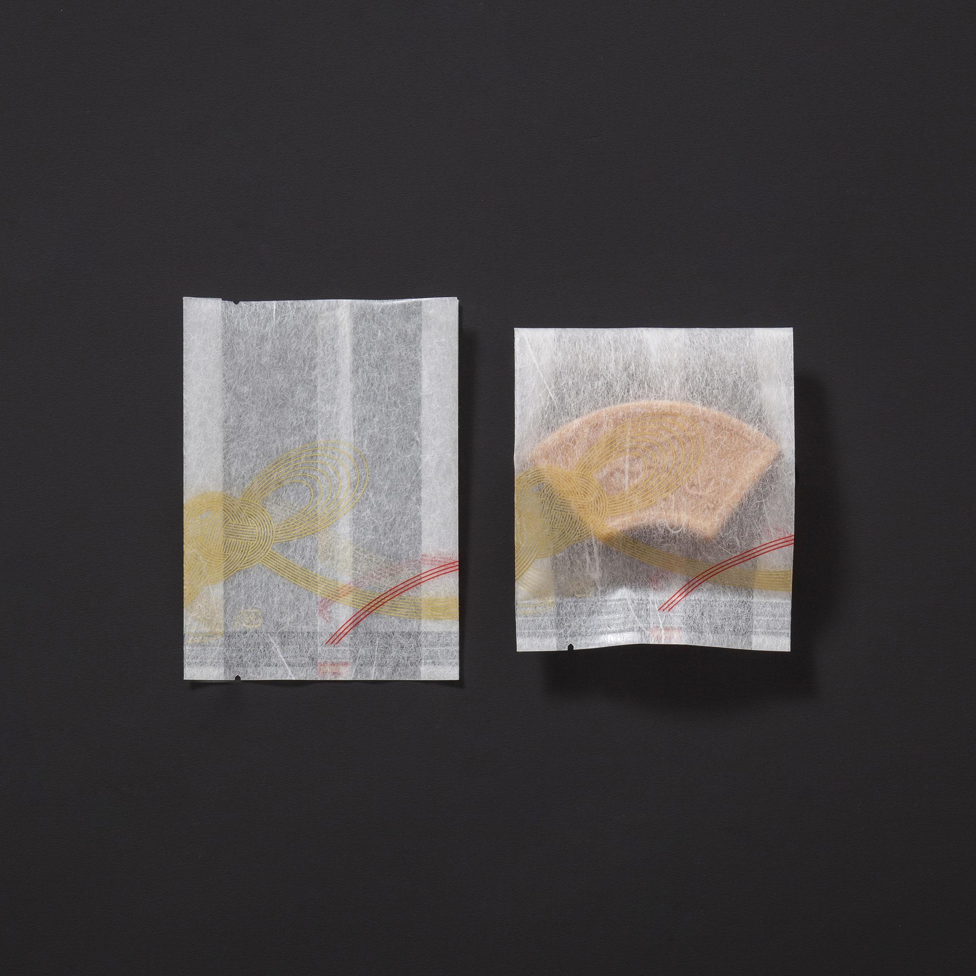 [個包装袋101] 水引