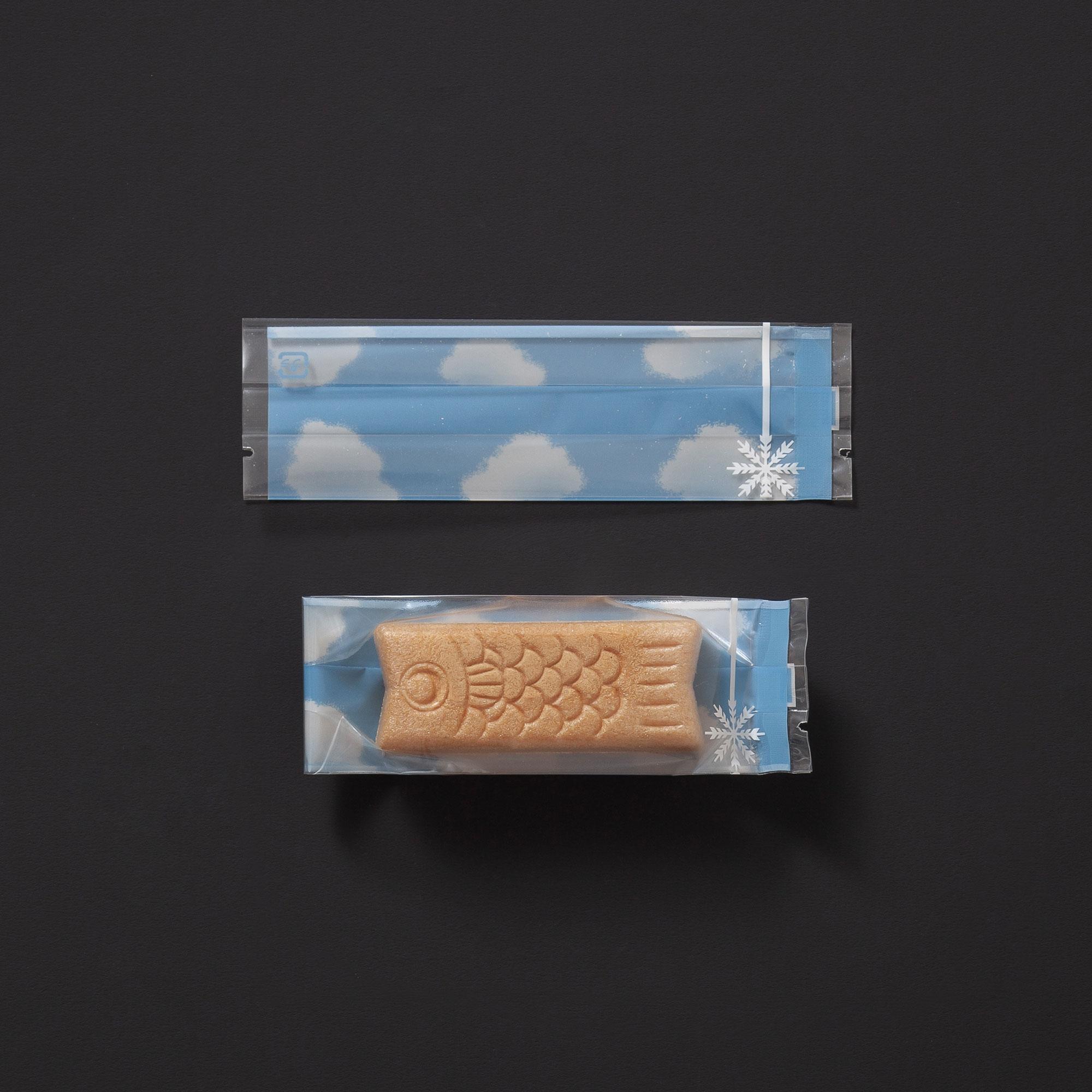 [個包装袋123] こいのぼり