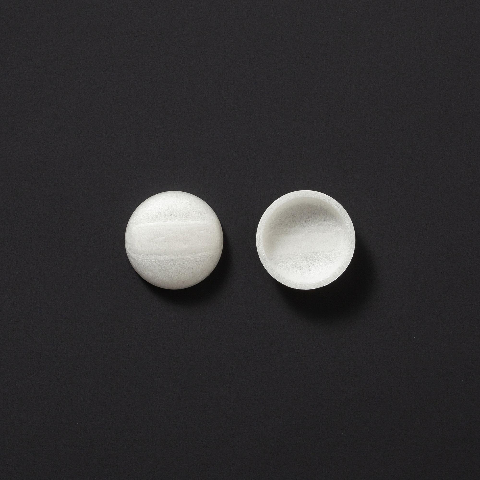 [A034] 塩もなか (能登塩使用)