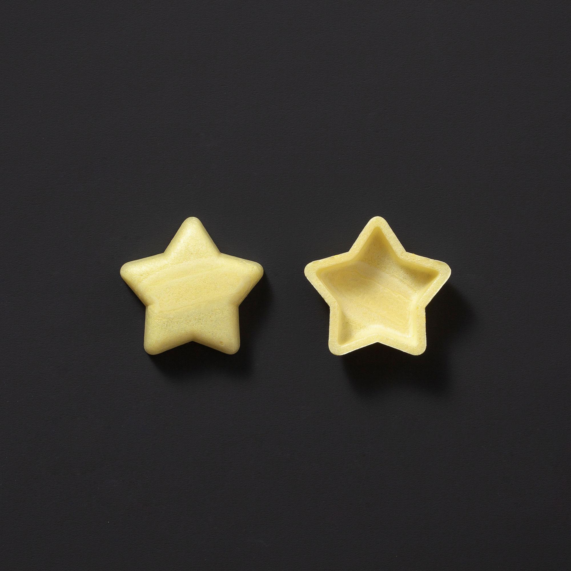 [C003] 星(黄)