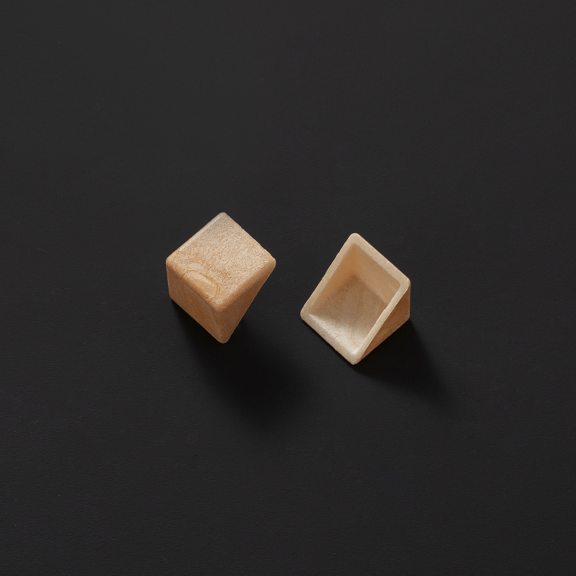 [C129] キューブ