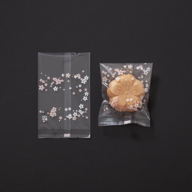 [個包装袋108] さくら