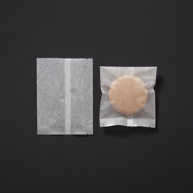 [個包装袋113] 無地雲龍