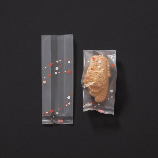 [個包装袋118] まゆ玉