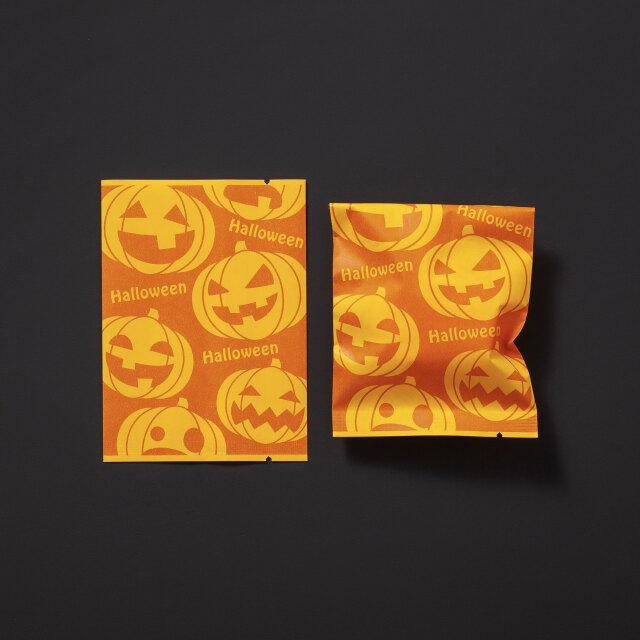 [個包装袋126] ハロウィン
