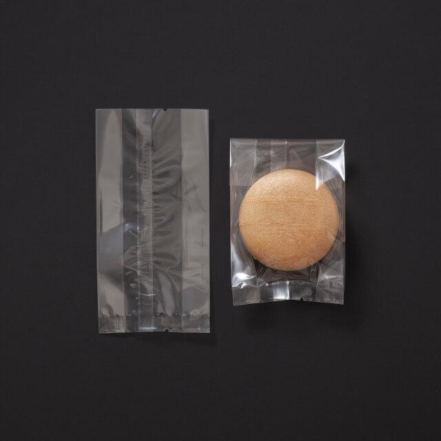 [個包装袋130] 無地透明 160×80×40