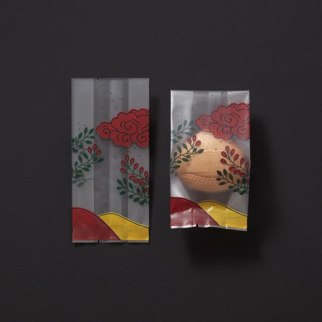 [個包装袋135] 花札