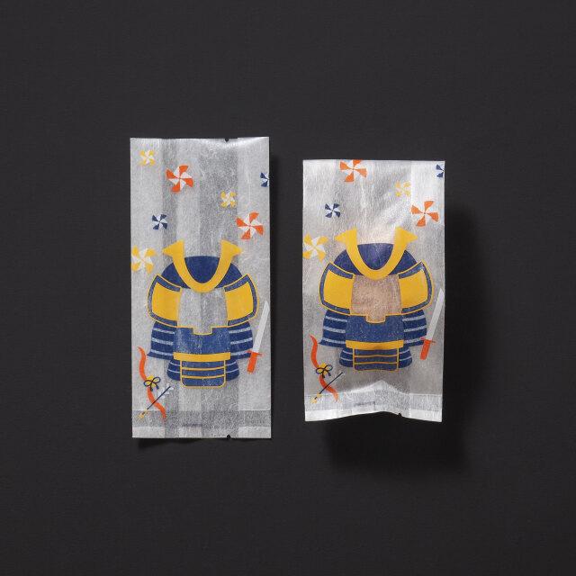 [個包装袋138] 金太郎