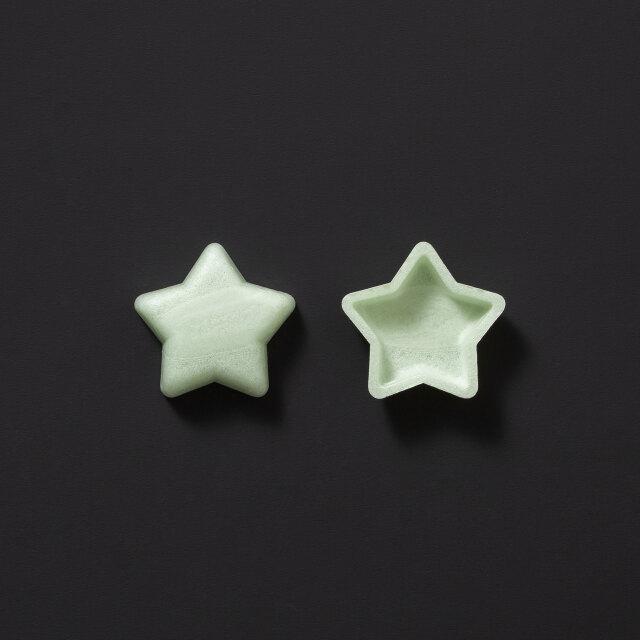 [C003] 星(青緑)