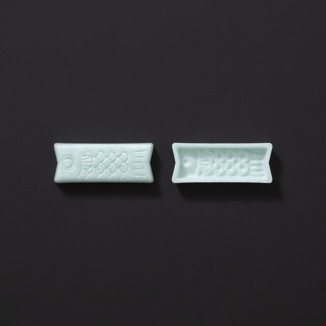 [C021] こいのぼり(水色)