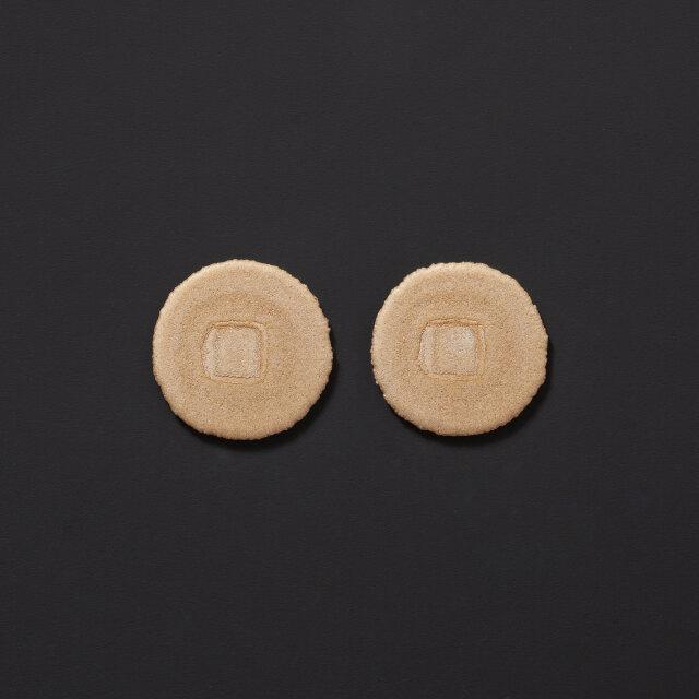 [F002] お米のクラッカー (パリパリ食感)